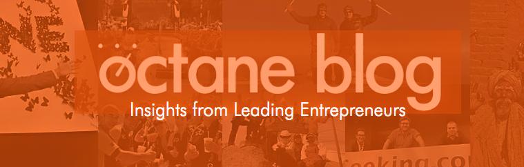 The Octane Blog