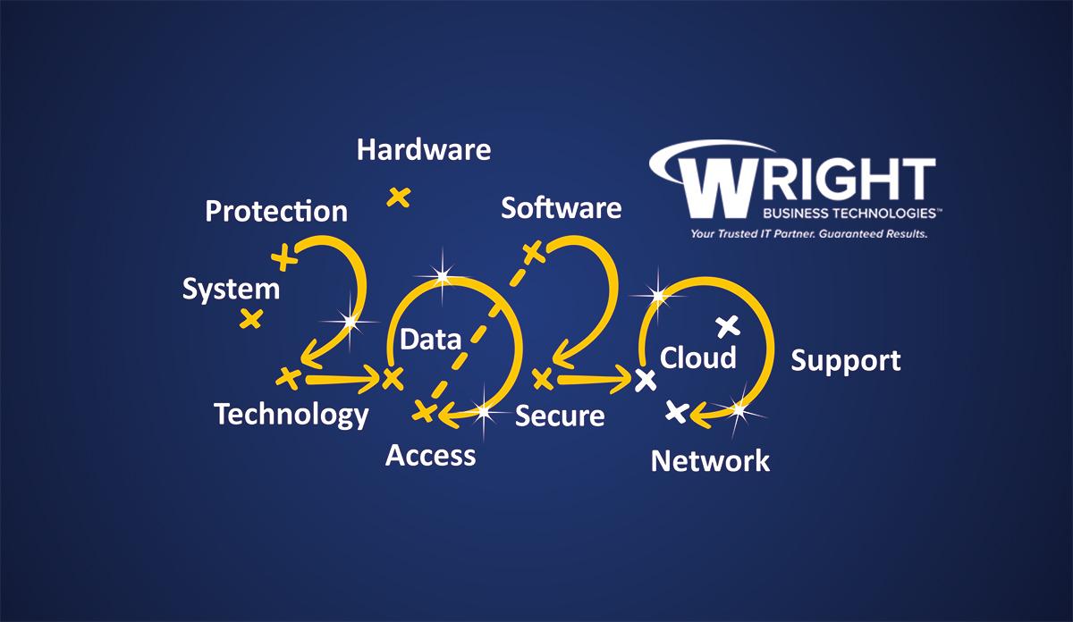 Houston IT Infrastructure Management